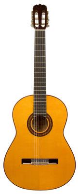 Jose Ramirez 2008 - Guitar 4 - Photo 4