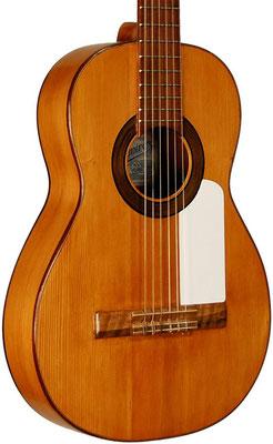 Jose Ramirez 1954 - Guitar 1 - Photo 3