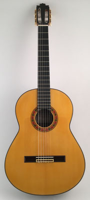 Francisco Barba 2016 - Guitar 2 - Photo 32