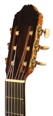 Miguel Rodriguez 1965 - Guitar 1 - Photo 3