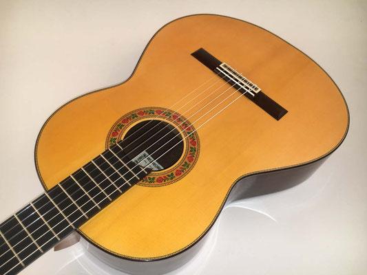 Francisco Barba 2018 - Guitar 2 - Photo 8