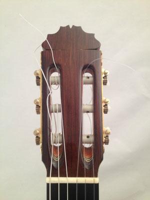 Manuel Reyes 2007 - Guitar 1 - Photo 24