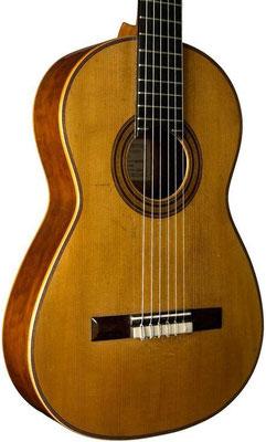 Antonio de Torres 1887 - Guitar 1 - Photo 2