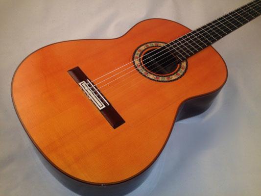 Felipe Conde 2010 - Guitar 2 - Photo 5