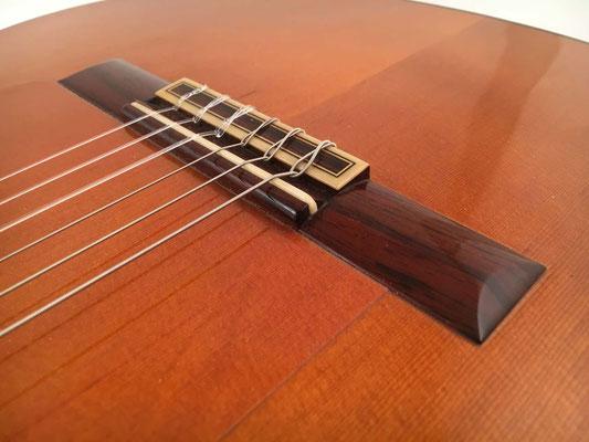 Jose Ramirez 1968 - Guitar 5 - Photo 6