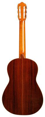 Domingo Esteso 1931 - Guitar 2 - Photo 1
