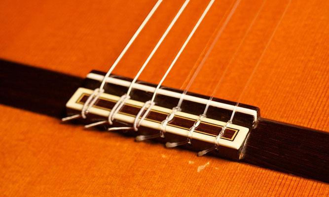 Jose Ramirez 1977 - Guitar 1 - Photo 7