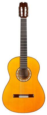 Felipe Conde 2012 - Guitar 7 - Photo 8