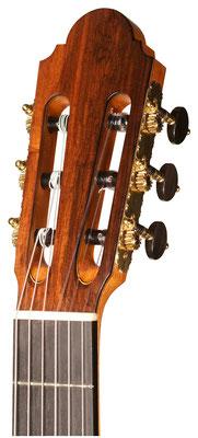 Antonio Marin Montero 2005 - Guitar 1 - Photo 2