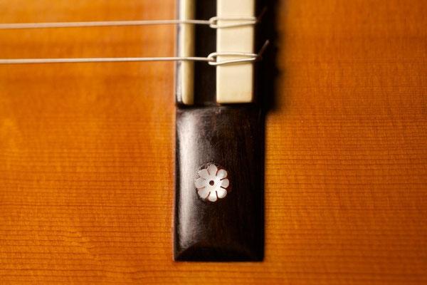 Domingo Esteso 1931 - Guitar 2 - Photo 12