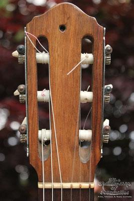Domingo Esteso 1933 - Guitar 1 - Photo 7