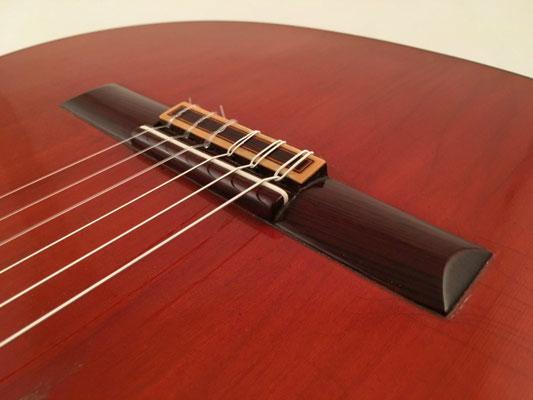 Jose Ramirez 1971 - Guitar 3 - Photo 8