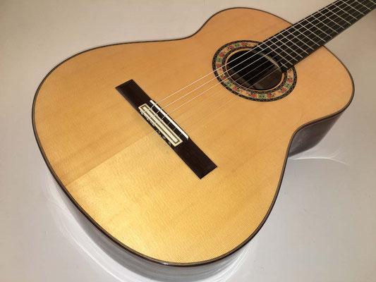 Felipe Conde Crespo 2018 - Guitar 3 - Photo 4