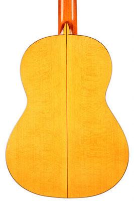 Jose Ramirez 1975 - Guitar 3 - Photo 9