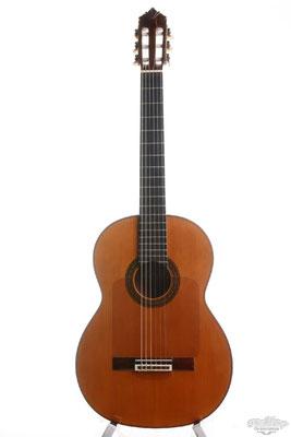 Gerundino Fernandez 1984 - Guitar 1 - Photo 13