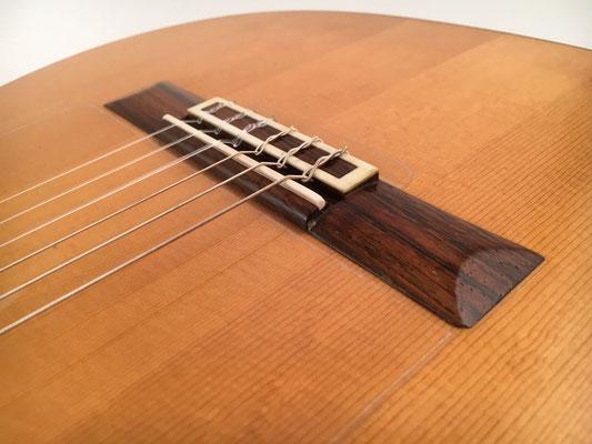 Manuel Bellido 1991 - Guitar 1 - Photo 9