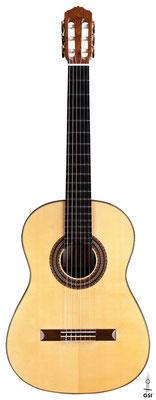 Felipe Conde 2018 - Guitar 7 - Photo 2