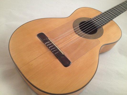 Jose Ramirez 1890 - Guitar 1 - Photo 4