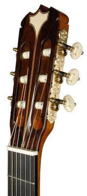 Jose Ramirez 2001 - Guitar 1 - Photo 5