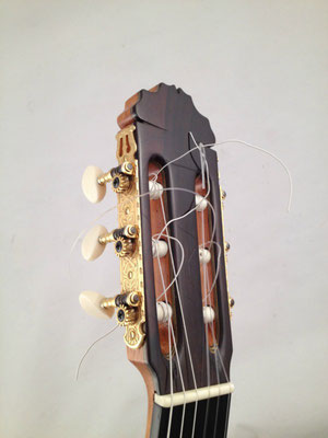 Manuel Reyes Hijo 2005 - Guitar 1 - Photo 16