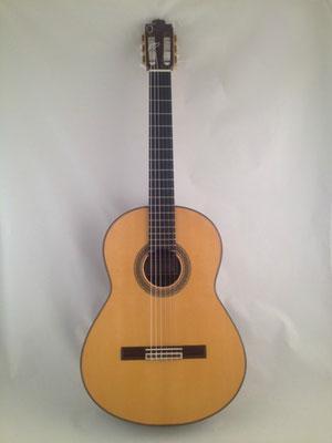Francisco Barba 2002 - Guitar 4 - Photo 22