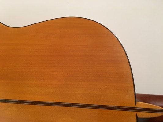 Manuel Reyes 1972- Guitar 2 - Photo 12