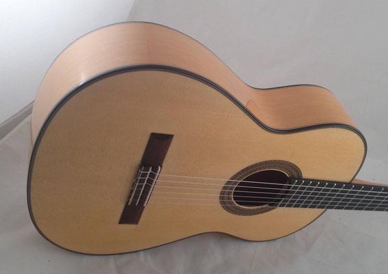 Jose Marin Plazuelo 2018 - Guitar 1 - Photo 8
