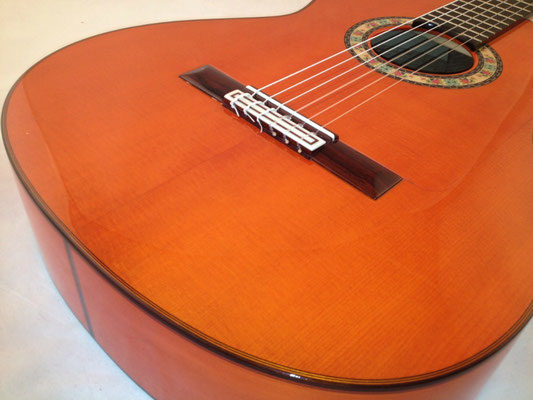 Felipe Conde 2013 - Guitar 6 - Photo 5