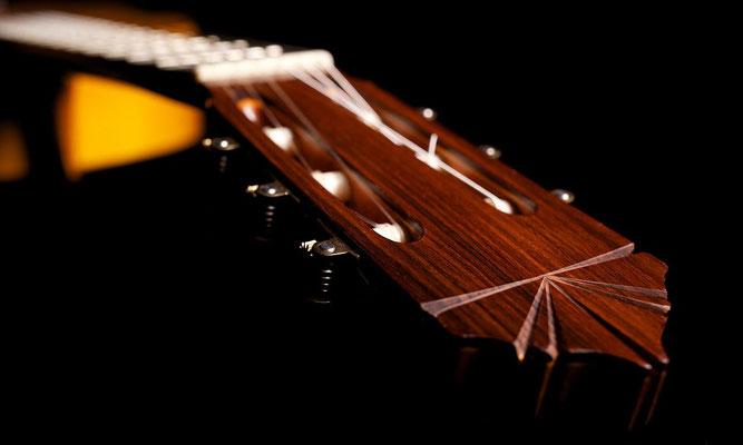 Gerundino Fernandez 1997 - Guitar 1 - Photo 4