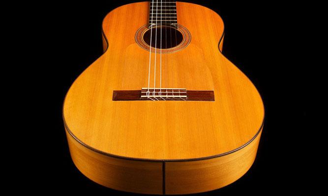 Miguel Rodriguez 1962 - Guitar 1 - Photo 11