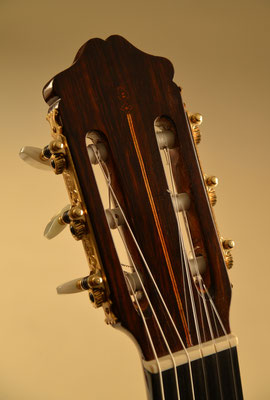 Santos Hernandez 1950 - Guitar 1 - Photo 2