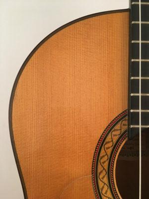 Manuel Reyes 1994 - Guitar 3 - Photo 6