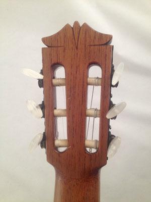 Arcangel Fernandez 1969 - Guitar 1 - Photo 17