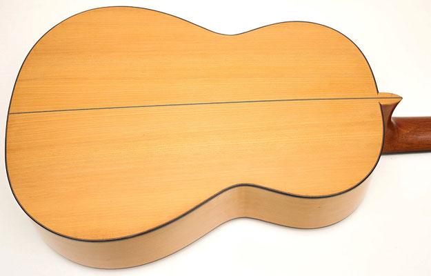 Miguel Rodriguez 1959 - Guitar 2 - Photo 9
