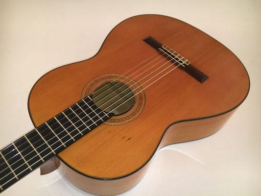 Miguel Rodriguez 1976 - Guitar 1 - Photo 5