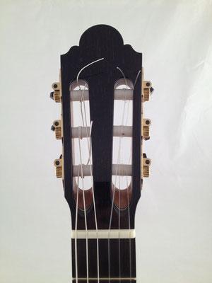 Jose Marin Plazuelo 2012 - Guitar 1 - Photo 9