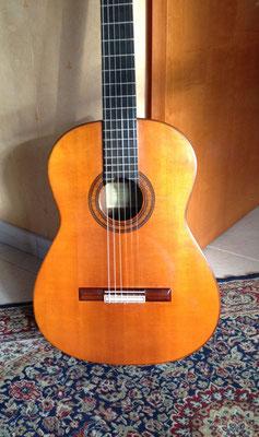 Hermanos Conde 1980 - Guitar 2 - Photo 1