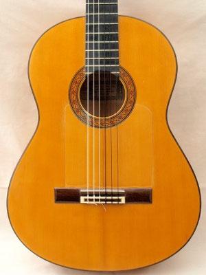 Manuel Reyes 1968 - Guitar 1 - Photo 5