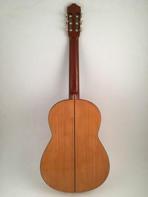 Miguel Rodriguez 1985 - Guitar 1 - Photo 15