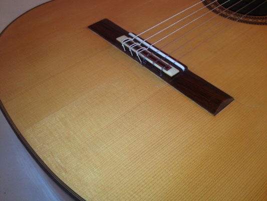 Manuel Reyes 1987 - Guitar 1 - Photo 6
