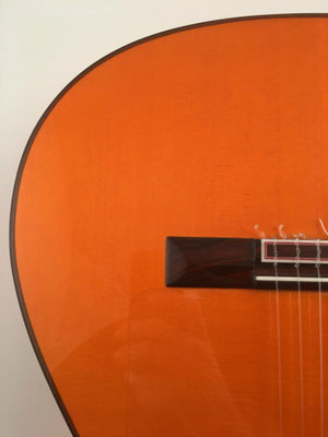 Sobrinos de Esteso Moraito Re-Edition 1972 - Guitar 7 - Photo 11
