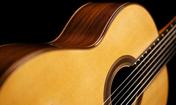 Antonio Marin Montero 2005 - Guitar 1 - Photo 10
