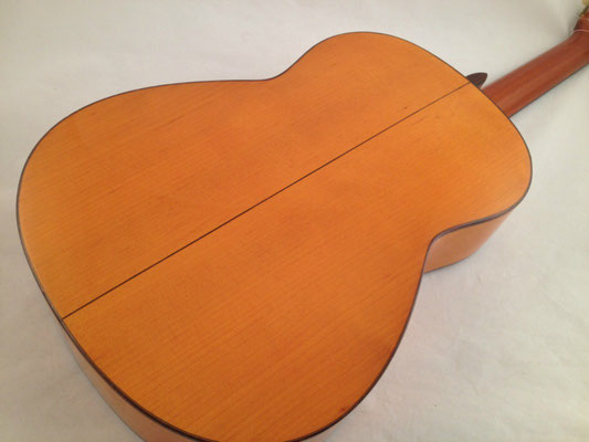 SOBRINOS DE DOMINGO ESTESO 1972 - Guitar 1 - Photo 8