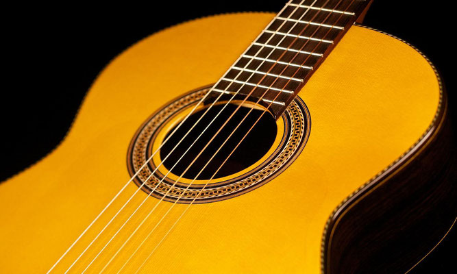 Lester Devoe 2011 - Guitar 1 - Photo 2