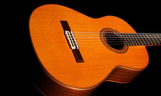 Jose Ramirez 2010 - Guitar 1 - Photo 11
