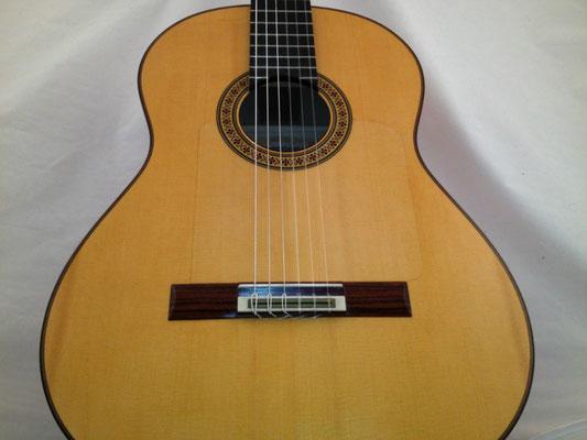 Manuel Reyes 1991 - Guitar 2 - Photo 3