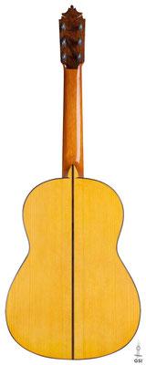 Jose Lopez Bellido 2000 - Guitar 1 - Photo 9