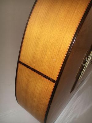 Manuel Bellido 1991 - Guitar 1 - Photo 20