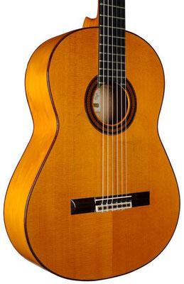Jose Ramirez 1961 - Guitar 1 - Photo 3