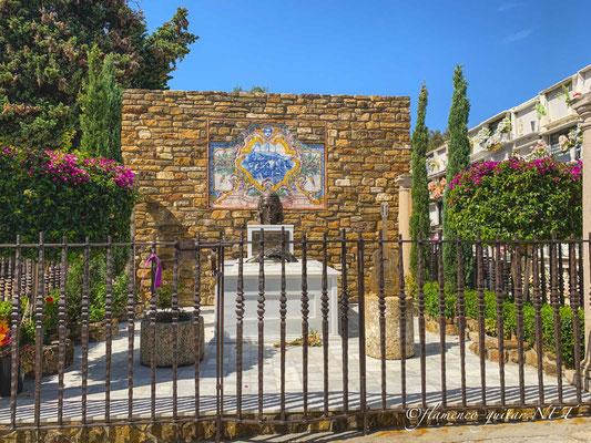 Paco de Lucia Tomb Tumba Grave - Photo 2
